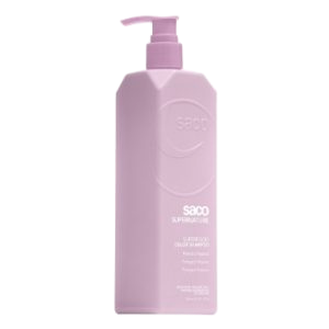 Saco colour shampoo