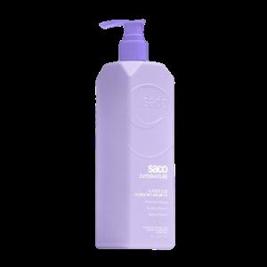 Saco hydrating shampoo