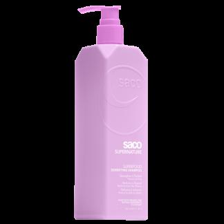 Saco Densifying shampoo at Kg Hair Salon