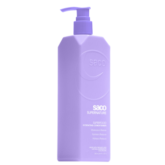 Saco Hydrating Conditioner at KG Hair Salon