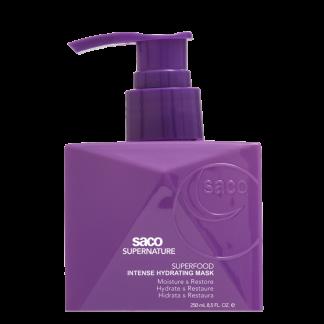 Saco Hydrating Mask at KG Hair Salon