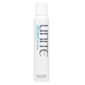 Unite 7 Seconds Glossing Dry Thermal Shine