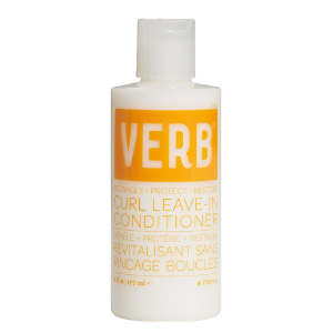 Verb Curl Leave In Conditioner
