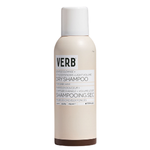Verb Dry Shampoo Dark