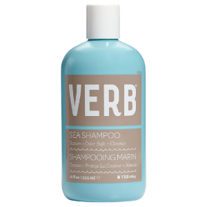 Verb Sea Shampoo